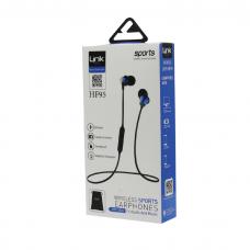 HF95 Mıknatıslı Kulak içi Spor Bluetooth Kulaklık