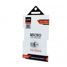 O185 USB TO Micro USB OTG Çevirici