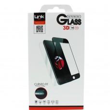 iPhone 7 Plus 3D Kırılmaz Ekran Koruyucu Cam