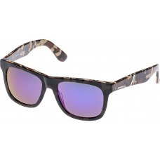 Diesel Wayfarer Havana Men's Sunglasses