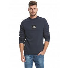 The North Face Sweatshirt for Men - Navy