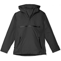 Brave Soul Duster Jacket For Men - Black