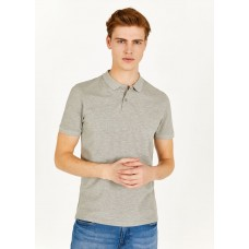 OVS Polos T-Shirt for Men - Grey