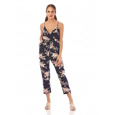 Mela London Floral Jumpsuit