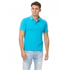 Emporio Armani EA7 Polo for Men - Blue