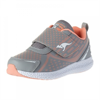 Kangarooz walking shoes for girls