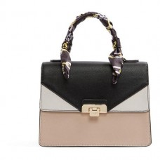 Aldo Pontechianale Shoulder Bag for Women - Taupe