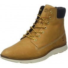 Timberland Killington 6 Inch Lace Up Boots for Men - Wheat